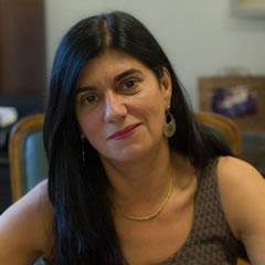 Marilinda Marques Fernandes